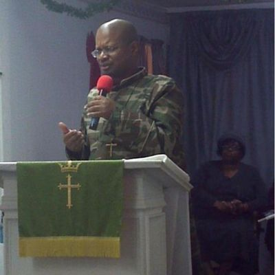 Avatar for Rhema Word Deliverance Ministries Gwynn Oak, MD Thumbtack