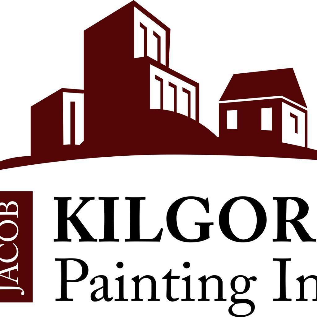 Jacob Kilgore Painting Inc.
