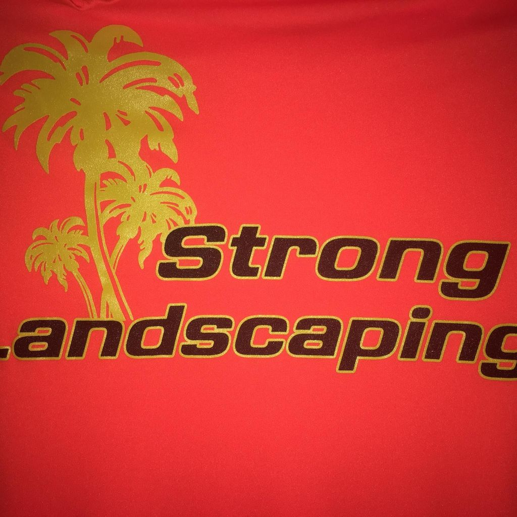 Strong Landscaping LLC