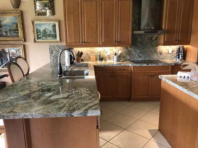 Avatar for Precision cuts marble and granite countertops Miami, FL Thumbtack