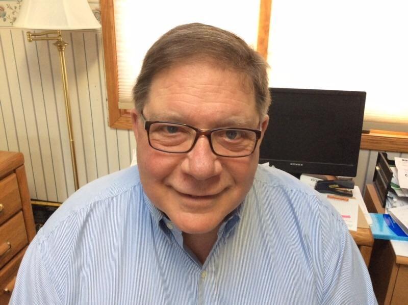 Rick Toboz