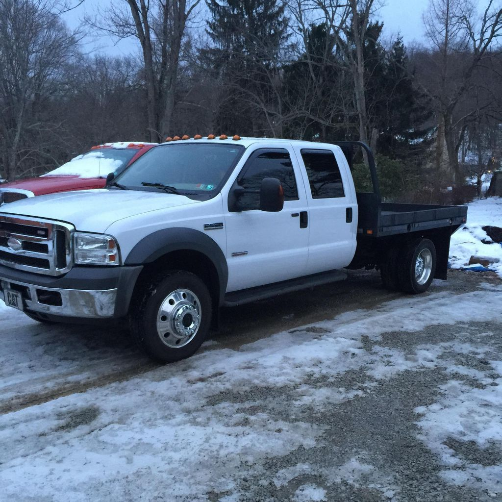 Moore's Hauling & Snow Removal LLC