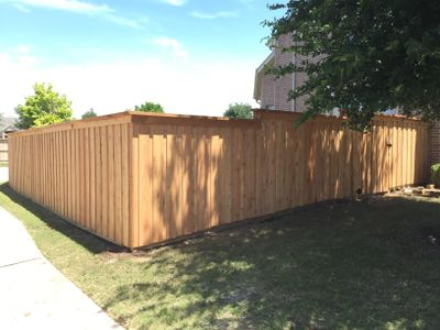 Avatar for Fence Renovators Garland, TX Thumbtack