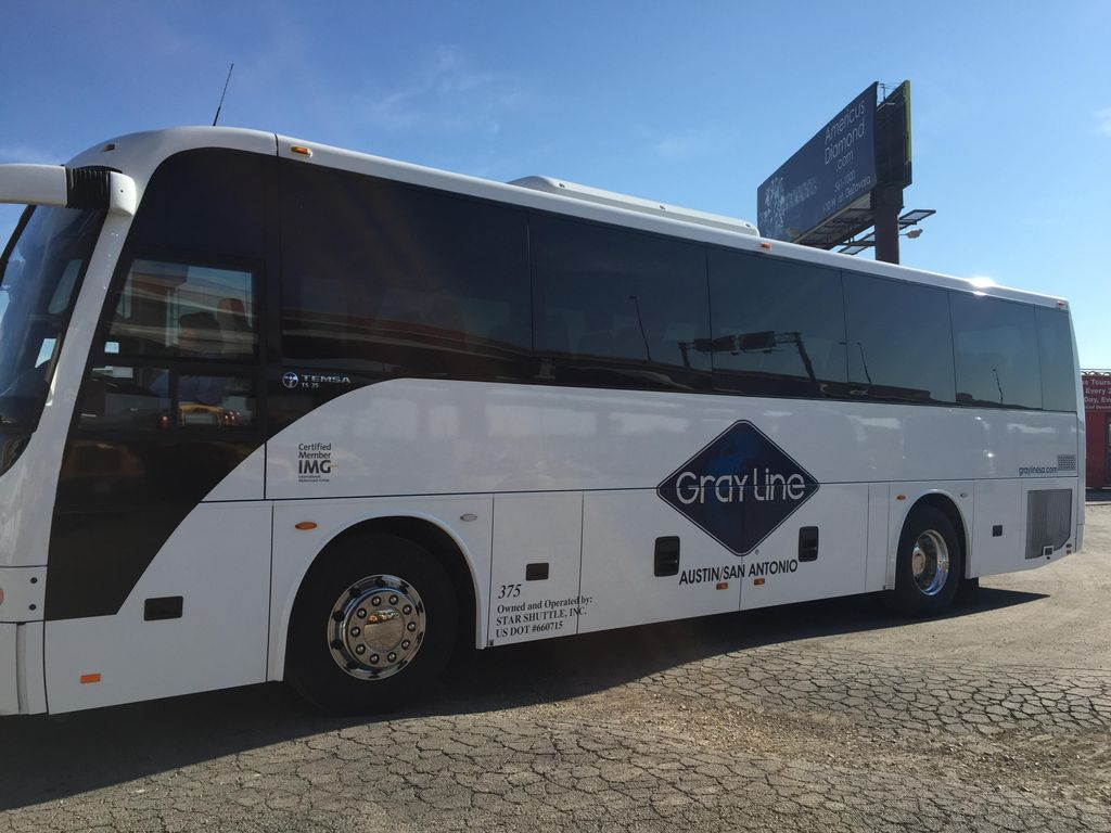 Star Shuttle & Charter- San Antonio & Austin, T...