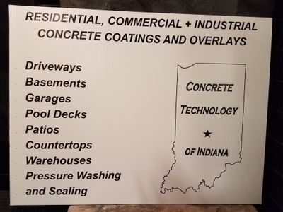 Avatar for Concrete Technology of Indiana