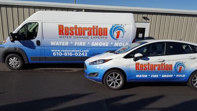 Avatar for Restoration 1 of Northampton County