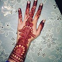 Avatar for Henna Art and cakes by Assiya Minneapolis, MN Thumbtack