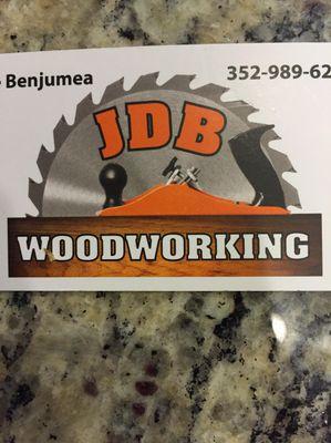 Avatar for JDB Woodworking