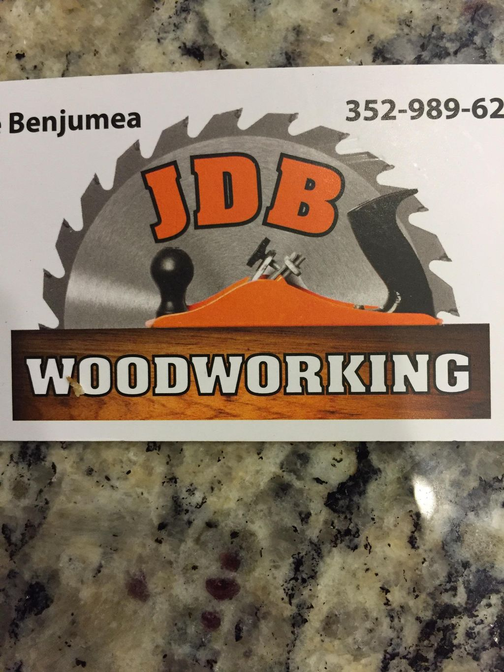 JDB Woodworking