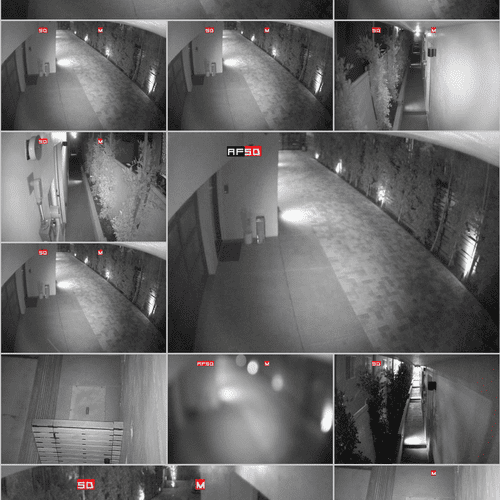 Security Camera Specialists