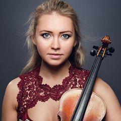 Avatar for Jarkova Violin Studio