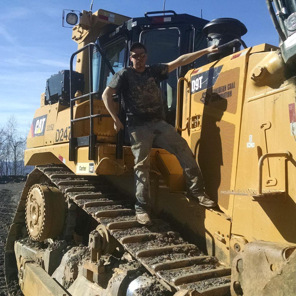 Phillip Ingram Excavating