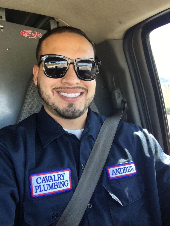 Cavalry Plumbing Services