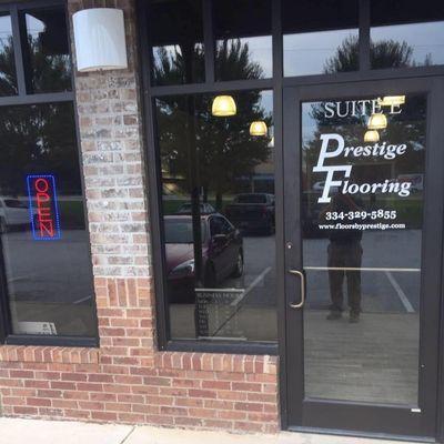 Avatar for Prestige Flooring Auburn, AL Thumbtack