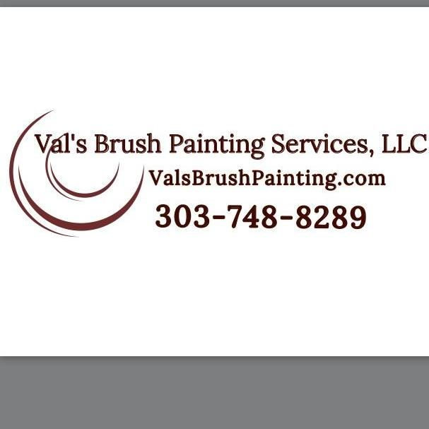 VAL'S BRUSH Painting Services, LLC