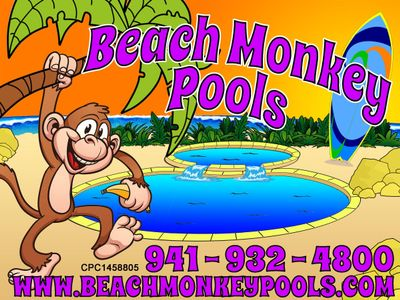 Avatar for Beach Monkey Pools Service Sarasota, FL Thumbtack