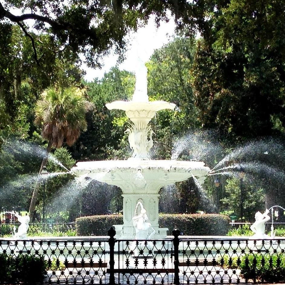 D.Vine Events Savannah