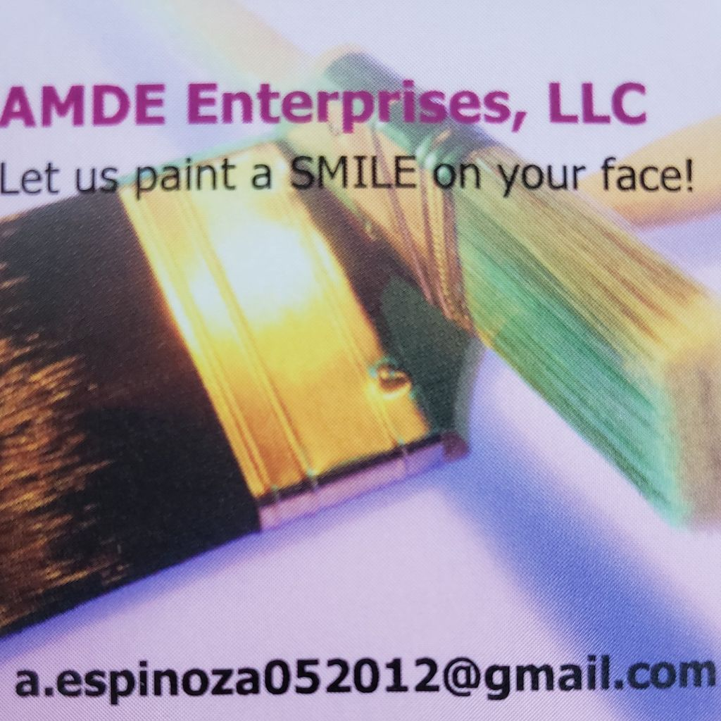 AMDE Enterprises