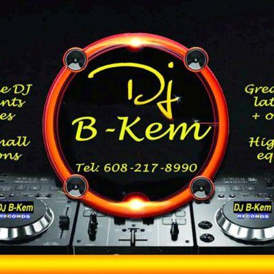 Avatar for DJ B-Kem Madison, WI Thumbtack
