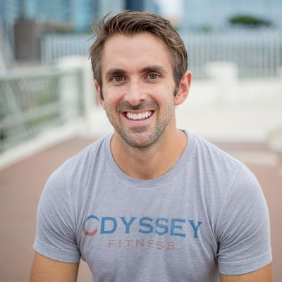Avatar for Odyssey Fitness Brentwood, TN Thumbtack