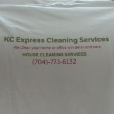 Avatar for KC Express Cleaning Services