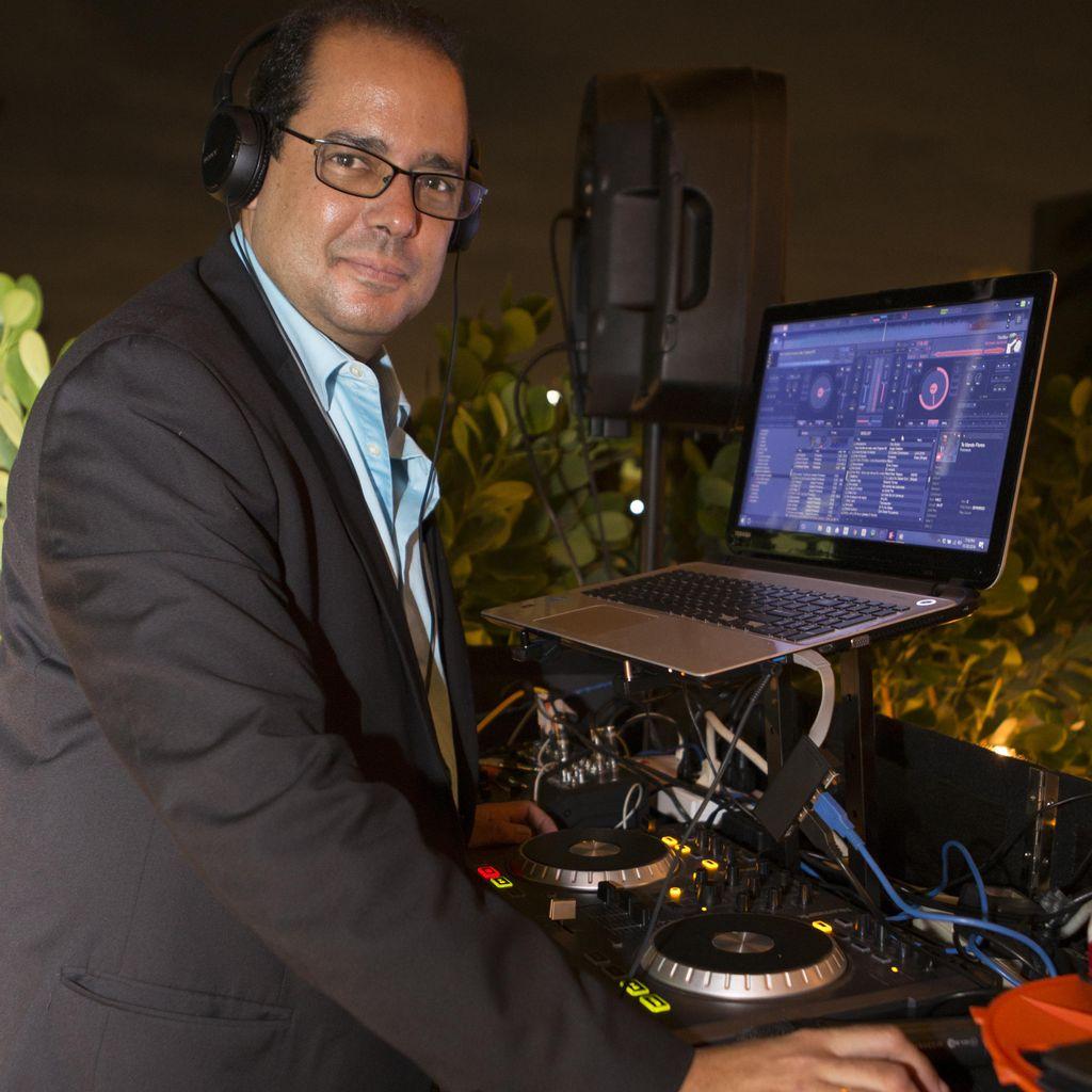 Otto Knight (DJ OTTO)