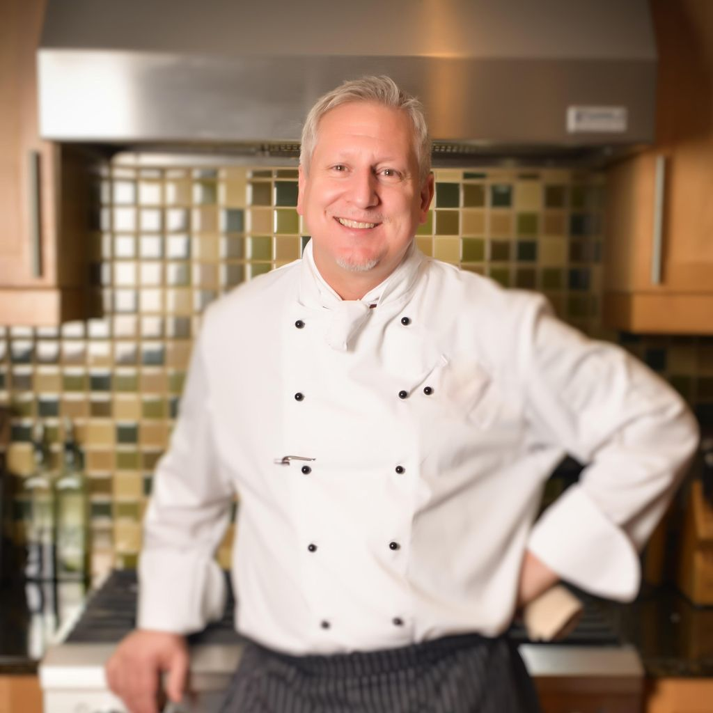 Chef Ken's Catering