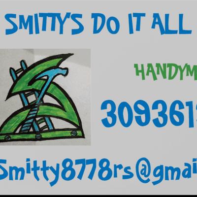 Avatar for Smitty's Do It All LLC. Pekin, IL Thumbtack