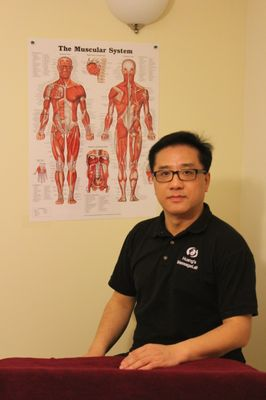 Avatar for Huang's Massage Lab