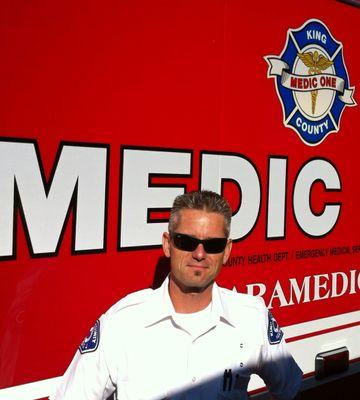 Avatar for Emergency Medical Education LLC Arlington, WA Thumbtack