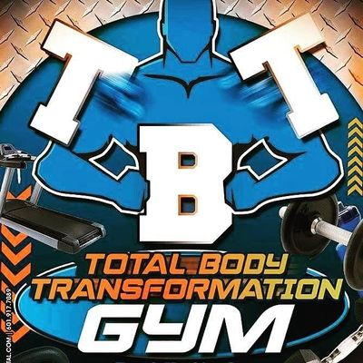 Avatar for TBT GYM Meridian, MS Thumbtack