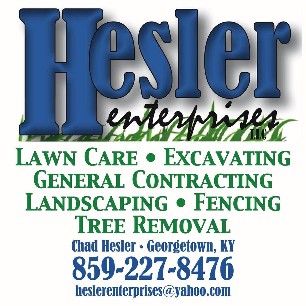 Hesler Enterprises LLC