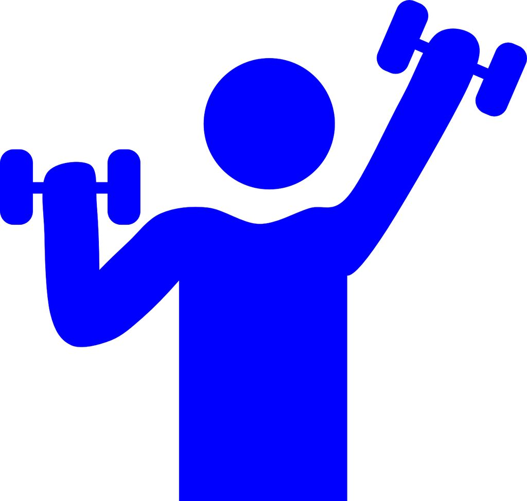 Personal Training for adults over 40