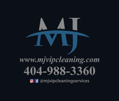 Avatar for MJ VIP Cleaning Services
