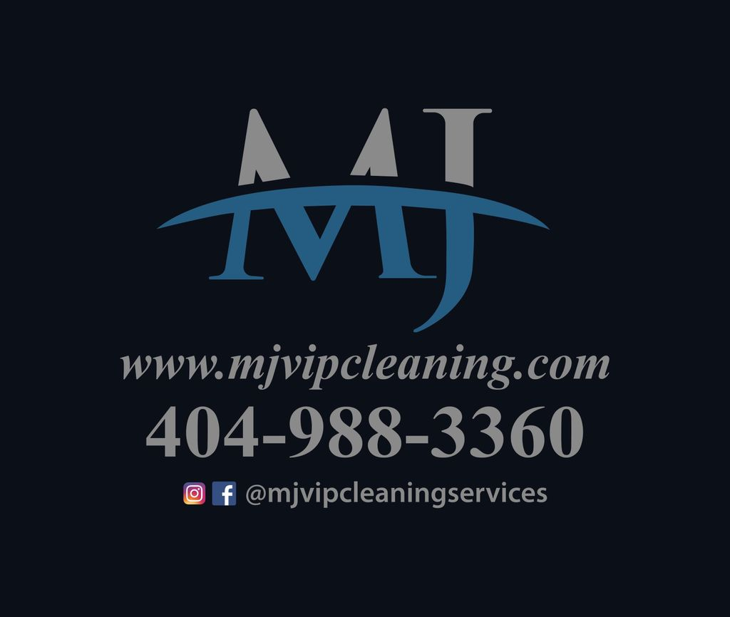 MJ VIP Cleaning Services