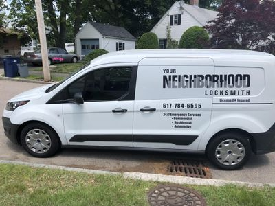 Avatar for Your Neighborhood Locksmith West Roxbury, MA Thumbtack