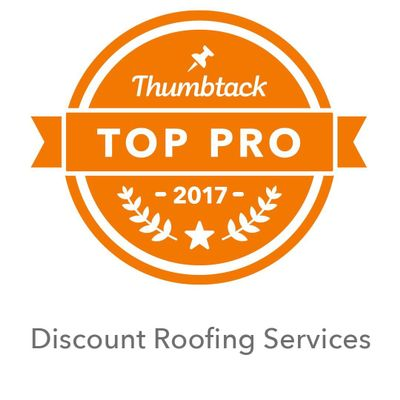 Avatar for Discount Roofing Services Fort Worth, TX Thumbtack