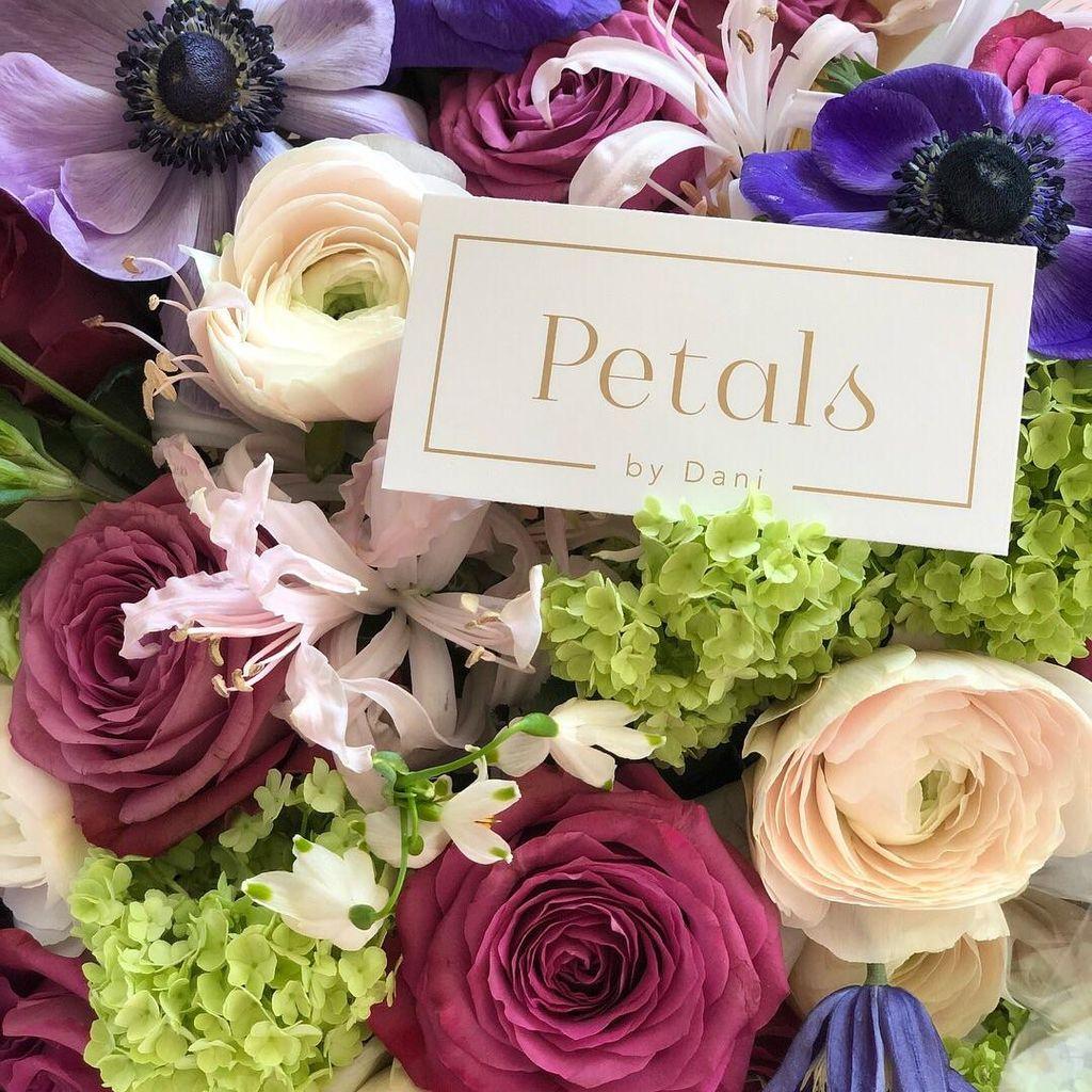 Petals By Dani