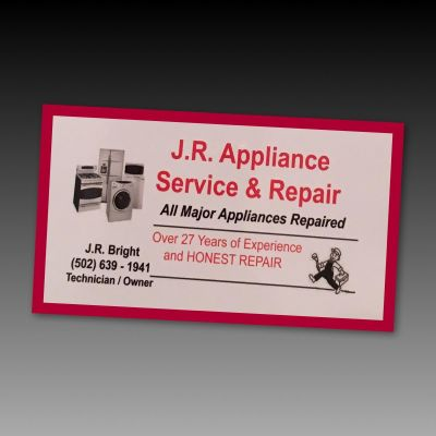 Avatar for JR's Appliance Repair Shepherdsville, KY Thumbtack