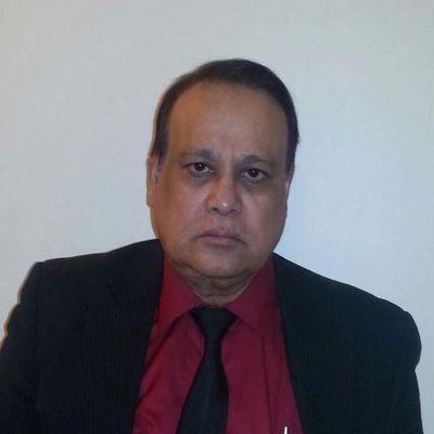 Avatar for Shahid Mohammed