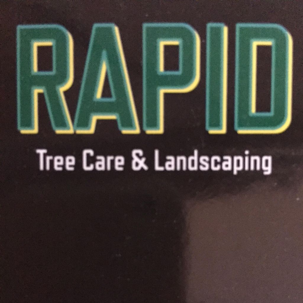 Rapid Tree Care and Landscaping
