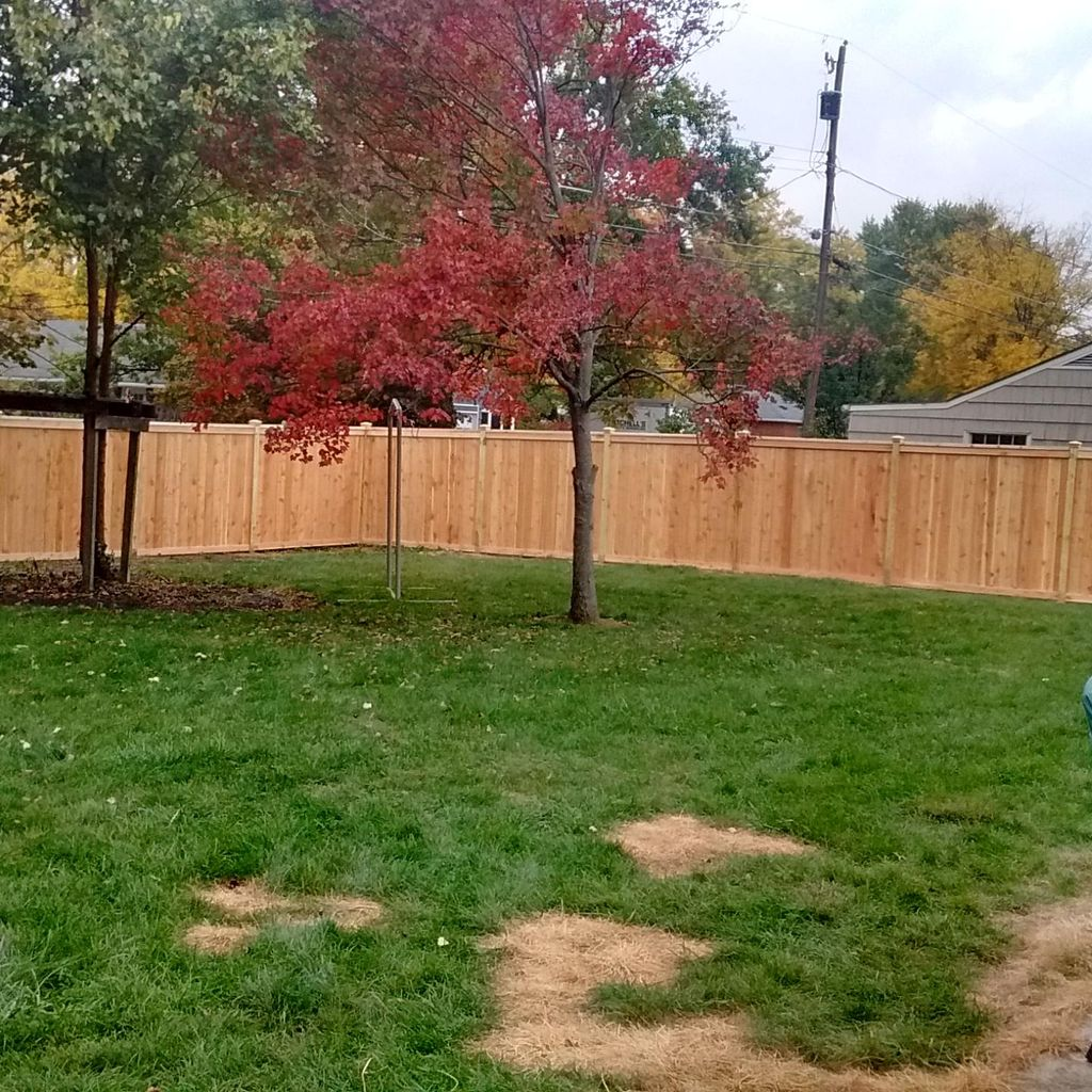 Flawless Fencing and Repair