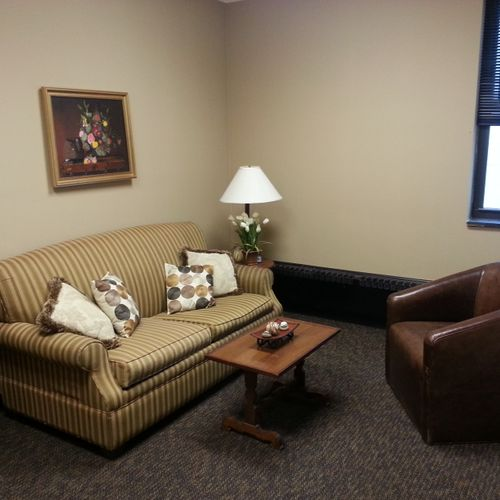 Our counseling office.