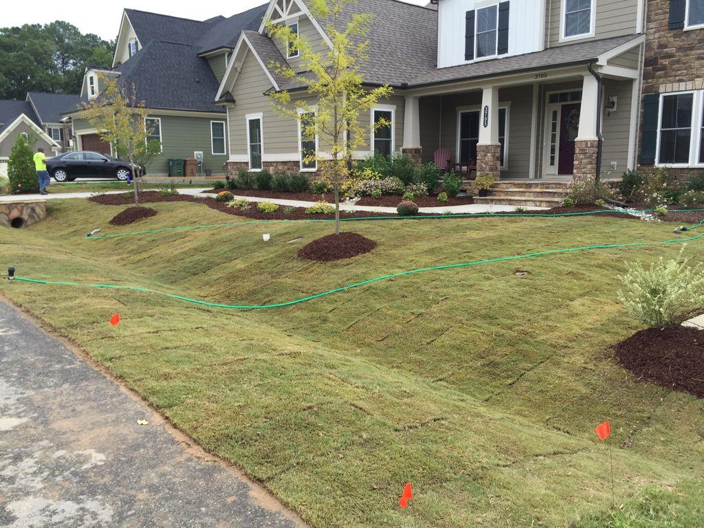 D.S. Lawn and Landscape, LLC