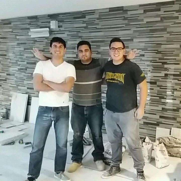 Tile & Flooring Specialists