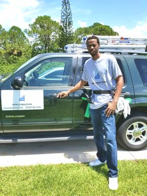 Avatar for Derrick's A1 Pressure & Window Cleaning Lehigh Acres, FL Thumbtack