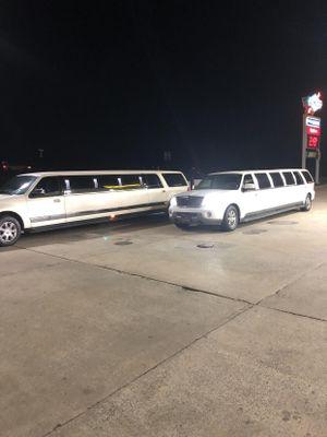 Avatar for Celebrity Limousine and Transportation