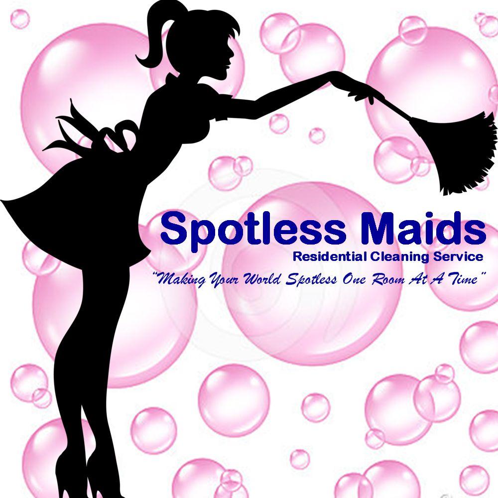 Spotless Maids