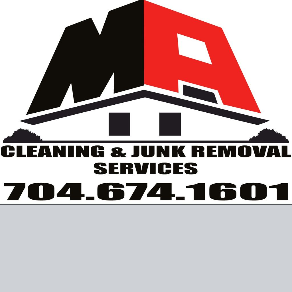MA Cleaning & junk removal   Services LLC