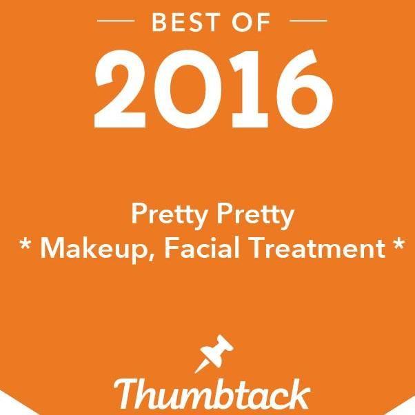 Pretty Pretty * Makeup, Facial treatment *     ...